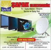 Şafak Elektronik