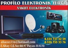 Yakut Elektronik