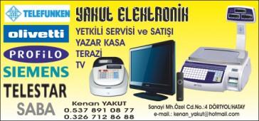 Yakut Elektronik Payas