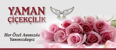 Yaman Çiçekçilik