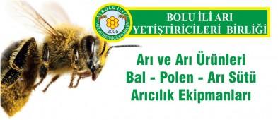 Bolu İli Arı Yetiştiriciler Birliği