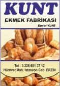 Kunt Ekmek Fabrikası