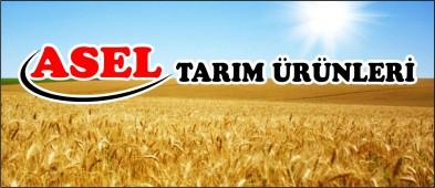 Asel Tarım Ürünleri