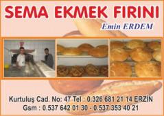 Sema Ekmek Fabrikası