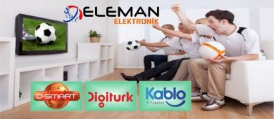 Eleman Elektronik