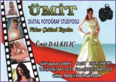 Ümit Dijital Fotoğraf Stüdyosu