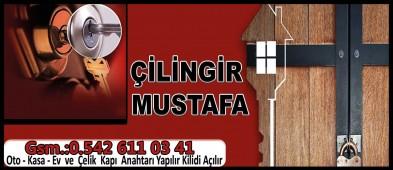Çilingir Mustafa