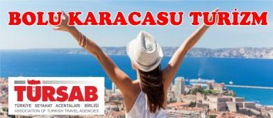 Bolu Karacasu Turizm