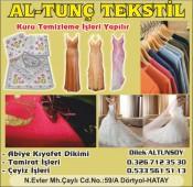 Al-Tunç Tekstil