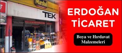 Erdoğan Ticaret