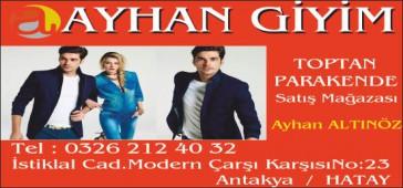 Ayhan Giyim