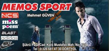 Memos Sport