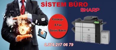 Sistem Büro