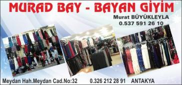 Murad Bay - Bayan Giyim