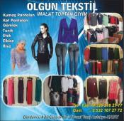 Olgun Tekstil
