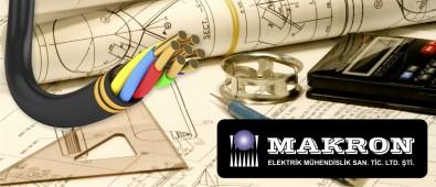 Makron Elektrik Mühendislik