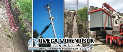 Omega Mühendislik