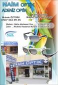Akdeniz Naim Optik