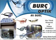 Burç Optik