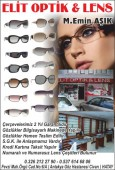Elit Optik & Lens