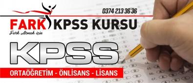 Fark KPSS Kursu
