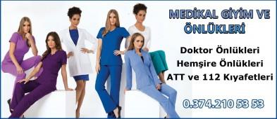 Medikal Giyim ve Önlükleri