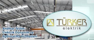 Türker Elektrik