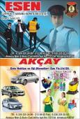 Esen Güvenlik ve Koruma Hizmetleri Ltd.Şti.