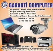 Garanti Computer