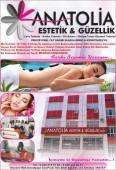 Anatolia Estetik & Güzellik Merkezi