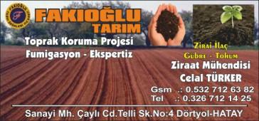 Fakıoğlu Tarım