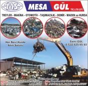 Mesagül Tic.Ltd.Şti.