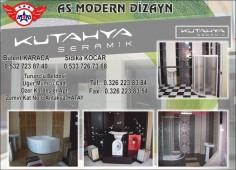 As Modern Dizayn
