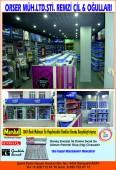 Orser Müh. Ltd.Şti. Remzi Çil & Oğulları