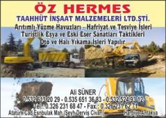 Öz Hermes