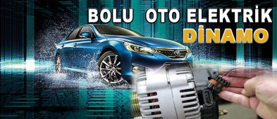 Oto Elektrik Dinamo