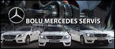 Bolu Mercedes Servisi