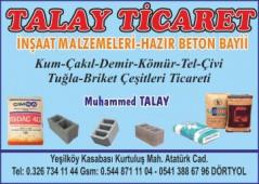 Talay Ticaret