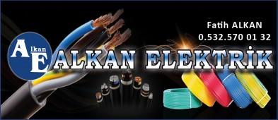 Alkan Elektrik