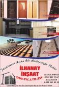 İlhanay İnşaat San.Tic.Ltd.Şti.