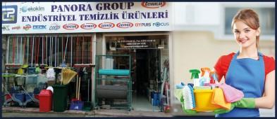Panora Group Endüstriyel Temizlik Ürünleri