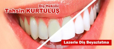 Diş Hekimi Tahsin Kurtuluş