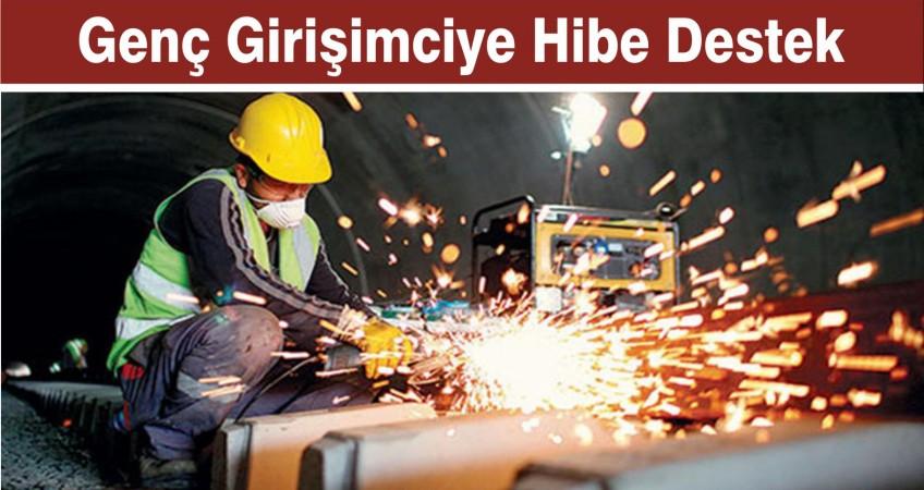 Hibe Destek