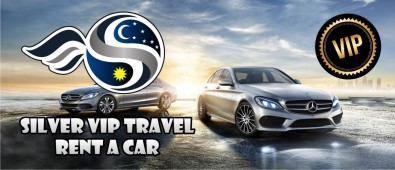 Silver Vip Travel Rent A Car