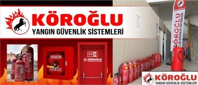 Köroğlu Yangın Güvenlik Sistemleri ve Oto Kiralama