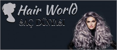 Hair World Saç Dünyası