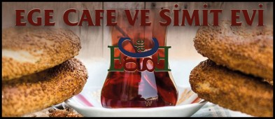 Ege Cafe  Simit Evi