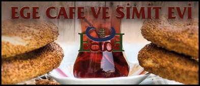 Ege Cafe  Simit Evi