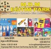 M.D.M. Eğitim Park