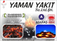 Yaman Yakıt Tic. Ltd.Şti.